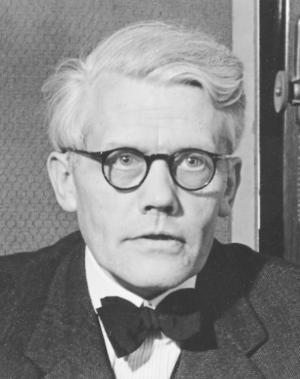 Danish Folketing election, 1929 - Image: Christmas Moller