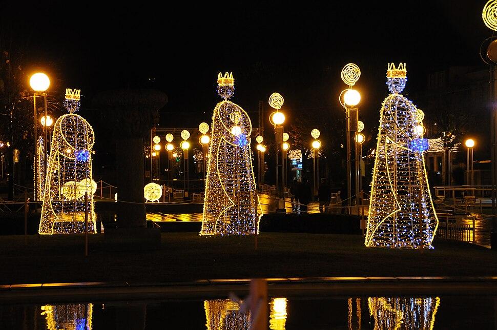 Christmas decorations in Braga (6)