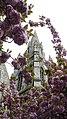 Church Spire - geograph.org.uk - 1263258.jpg