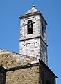 Church Tower and Bell in Trequanda - panoramio.jpg