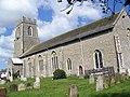 Church of St Mary the Virgin, Hemsby - geograph.org.uk - 771830.jpg