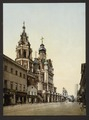 Church of the Ascension, Moscow, Russia-LCCN2001697461.tif