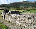 Cill Mhaoilchéadair (Kilmalkedar), The Chancellor's House - geograph.org.uk - 275343.jpg