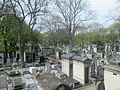 Cimetière de Montmartre vue.JPG