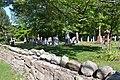 Cimetière de l'église protestante St James (Hudson, Québec).jpg