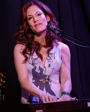 Cindy Alexander - Cindy Alexander in 2014