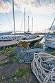 Circolo Nautico NIC Porto di Catania Sicilia Italy Italia - Creative Commons by gnuckx m^m - panoramio (5).jpg