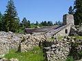 Cistercian Monastery at Klastorisko.jpg