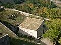 Citadelle de Sisteron - La poudrière de Vauban.jpg