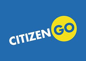 CitizenGo - Image: Citizen GO