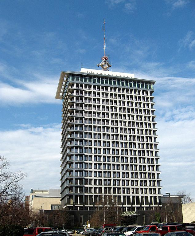 Richmond Architects: Mid-Century Modern Architecture