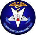 Civil Aerospace Medical Logo 4inch.JPG