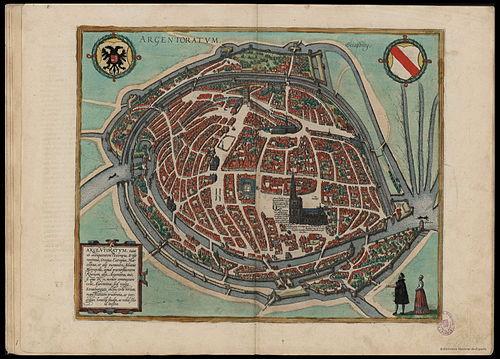 Strasbourg Wikiwand