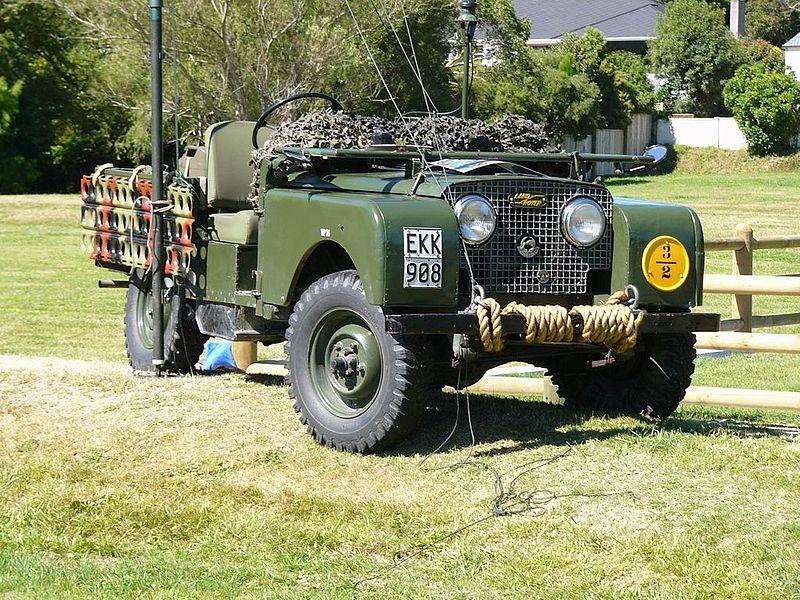 File:Classic Car Day - Trentham - 15 Feb 2009 - Flickr - 111 Emergency (34).jpg