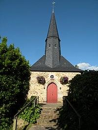 Clayes église.jpg