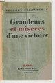 Clemenceau - Grandeurs et misères d'une victoire, 1930.pdf