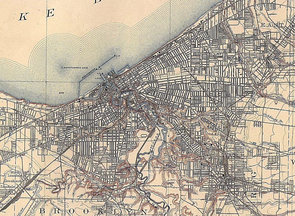 Timeline of Cleveland history - Wikipedia
