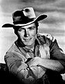 Clint Eastwood-Rawhide publicity