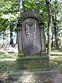 Cmentarz rzymsko-katolicki tzw. stary w Krośnie, ul. Krakowska 1 hanica107.JPG