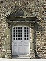 Coësmes (35) Maison 2 Place de l'église Porte.jpg