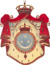 Wappen Ägyptens