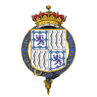 Claude Bowes-Lyon, 14th Earl of Strathmore and Kinghorne
