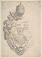 Coat of Arms of Clement XIII (Rezzonico) MET DP811087.jpg