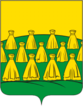 Coat of Arms of Gdov (Pskov oblast).png