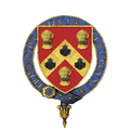 Coat of Arms of Sir Anthony Eden, KG, MC, MP.png
