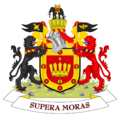 Coat of arms of Bolton Metropolitan Borough Council.png
