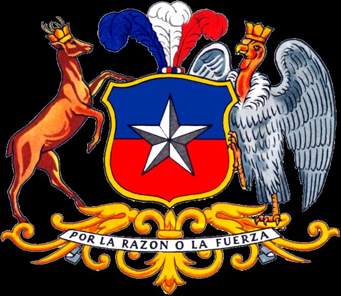Chile - Philippines