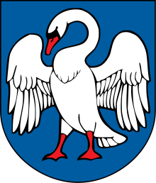 Coat of arms of Jonava (Lithuania).svg