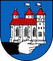 Coat of arms of Spišské Podhradie.png