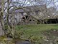 Cochwillan mill on the river Ogwen - geograph.org.uk - 425837.jpg
