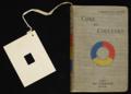 Code des couleurs - à l'usage des naturalistes, artistes, commerçants et industriels - 720 échantillons de couleurs classés d'après la méthode Chevreul simplifiée (IA gri c00033125005901604).png