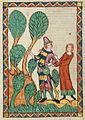 Codex Manesse 395r Rubin von Rüdeger.jpg