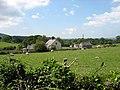 Coed-uchaf, Llanllechid - a smallholding - geograph.org.uk - 826844.jpg