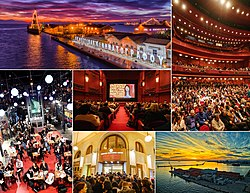 Collage of Thessaloniki International Film Festival Stills.jpg