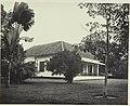 Collectie NMvWereldculturen, RV-A41-1-18, Foto, 'Een particuliere woning in Batavia', fotograaf Woodbury & Page, 1856-1878.jpg