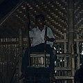 Collectie NMvWereldculturen, TM-20026565, Dia- 'Smid aan het werk, Bukittinggi', fotograaf Boy Lawson, 1971.jpg