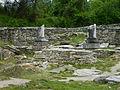 Colonia Ulpia Traiana Augusta Dacica Sarmizegetusa, sat Sarmizegetusa 06.JPG