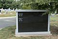 Columbarium at Central Ave and Lincoln Circle - Glenwood Cemetery - 2014-09-19.jpg