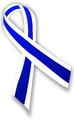 Columbine shooting remembrance ribbon.png