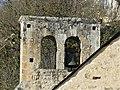 Coly église clocher-mur (3).jpg