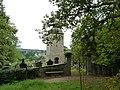 Comblain-au-Pont-tour de l'ancienne église Saint-Martin (3).jpg