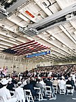 Commissioning Ceremony of the USS Gerald R. Ford (35326087783).jpg