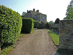 Compton Pauncefoot - The Old Rectory