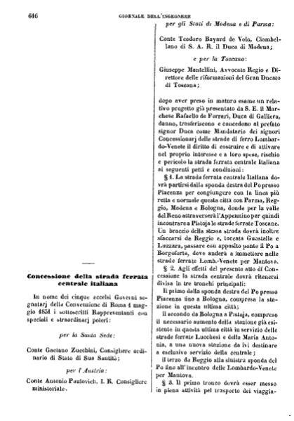 File:Concessione della strada ferrata centrale italiana.djvu