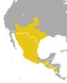 Conepatus leuconotus range.PNG