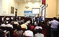 Conferencia de prensa de congresista Casio Huaire (6927000223).jpg